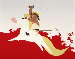 「わんぱく王子の大蛇退治 デジタルリマスター版」画像