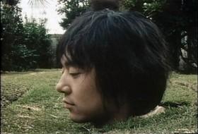 深川栄洋監督作『ジャイアントナキムシ』