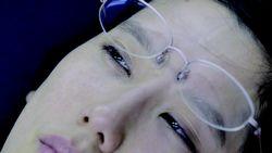 『死にたくなるよと夜泣くタニシ』画像