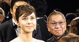 松嶋菜々子、三池崇史監督
