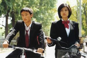 『北京の自転車』