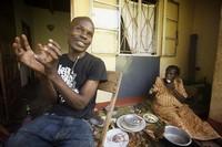 『Call me Kuchu ルワンダで生きる』