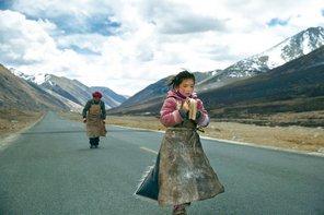 『ラサへの歩き方 ~祈りの 2400km』画像