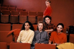 『彼女たちの舞台』