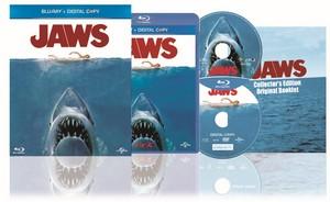 『ジョーズ/JAWS』ブルーレイ