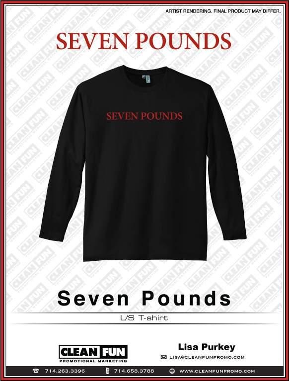「7つの贈り物」オリジナルロングTシャツ