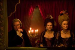 「ある公爵夫人の生涯」2