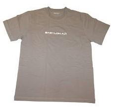 「バビロン A.D.」オリジナルTシャツ