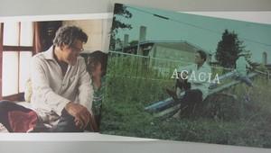 『ACACIA-アカシアー』プレスシート