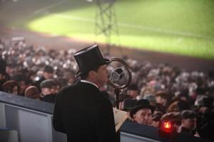 『英国王のスピーチ』2