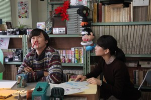 『これでいいのだ! 映画☆赤塚不二夫』