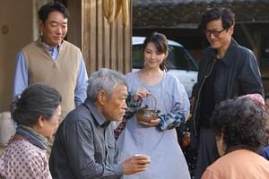 『種まく旅人~みのりの茶~』2