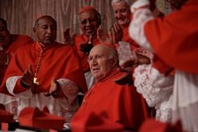 『ローマ法王の休日』
