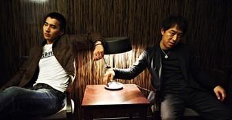 『ハーバー・クライシス<湾岸危機>Black&White Episode1』3