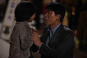 『ザ・タワー 超高層ビル大火災』場面2