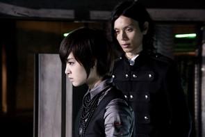 『黒執事』場面3
