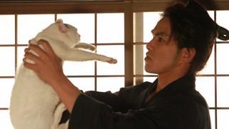 『猫侍』場面2
