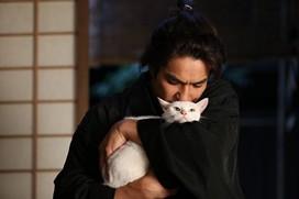 『猫侍』場面3