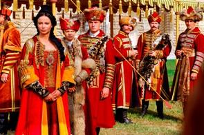 『神聖ローマ、運命の日~オスマン帝国の進撃~』場面3