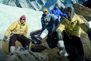 『K2~初登頂の真実~』場面