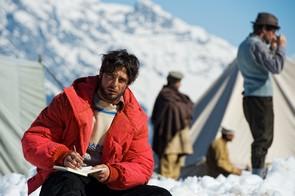 『K2~初登頂の真実~』場面1
