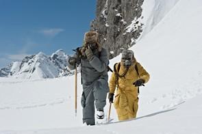『K2~初登頂の真実~』場面2