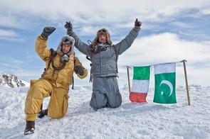 『K2~初登頂の真実~』場面4