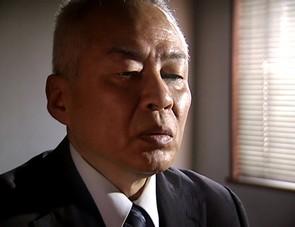 『靖国・地霊・天皇』場面2
