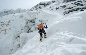 『アンナプルナ南壁 7,400mの男たち』場面1