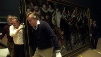 『みんなのアムステルダム国立美術館へ』