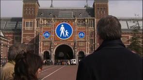 『みんなのアムステルダム国立美術館へ』場面3