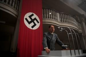 『ヒトラー暗殺、13分の誤算』場面4