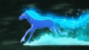 『シンドバッド 魔法のランプと動く島』場面4