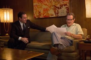『トランボ ハリウッドに最も嫌われた男』場面6