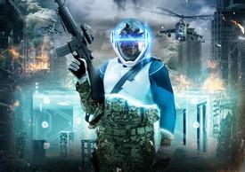 『VR ミッション:25』