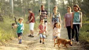 『いのちのはじまり:子育てが未来をつくる』場面4