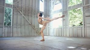『ダンサー、セルゲイ・ポルーニン 世界一優雅な野獣』場面12