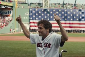 『ボストン ストロング ~ダメな僕だから英雄になれた~』場面2