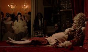 『ルイ14世の死』場面5