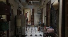 『ニンホアの家』