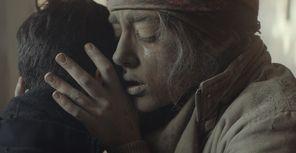 『バハールの涙』場面2