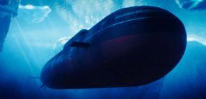 『ハンターキラー 潜航せよ』場面画像1