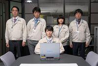 『前田建設ファンタジー営業部』画像