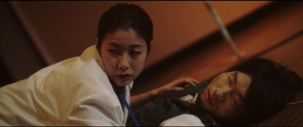 『メカニカル・テレパシー』場面画像2/白河奈々未、申芳夫
