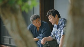 『ねばぎば 新世界』場面画像2/小沢仁志、赤井英和